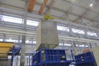 Calcining Facility